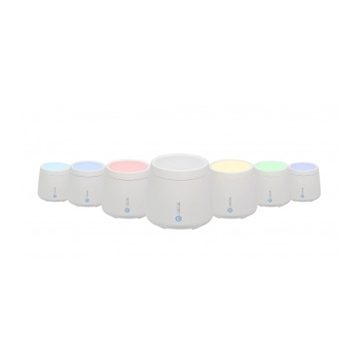 Picture of Smartech Aroma Round Luminous Aroma Humidifier N51