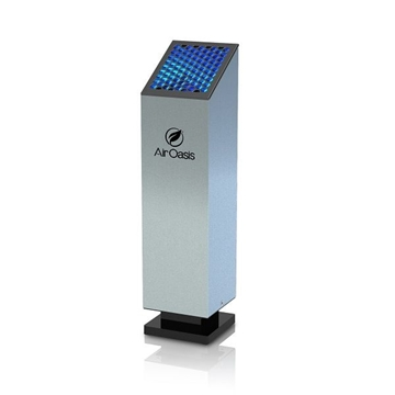 Picture of Air Oasis™ Filterless Photocatalyst Air Purifier with Ionizer AO3000G3