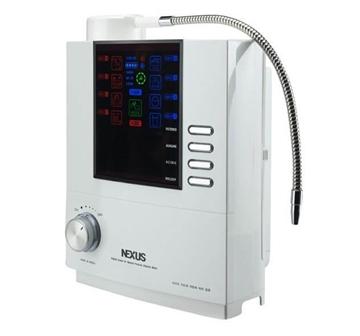 图片 NEX X-BLUE 韩国电解水机