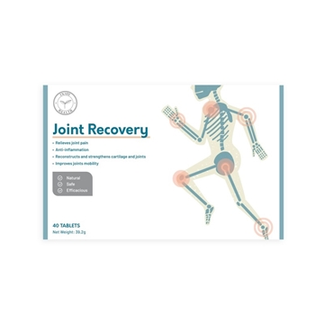 Picture of INJOY Health Joint Recovery