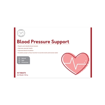 Picture of INJOY Health Blood Pressure Support