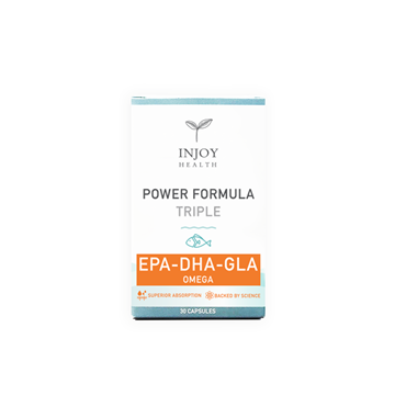 Picture of INJOY Health Power Formula Triple
