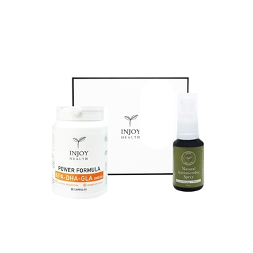 Picture of INJOY Health Functional Immune Combo
