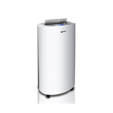 Picture of German Pool PAC-115 Portable Type Air Conditioner