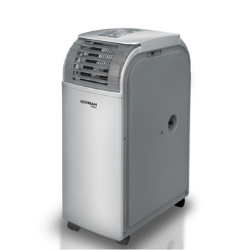 Picture of German Pool PAC-15PX Portable Air Conditioner