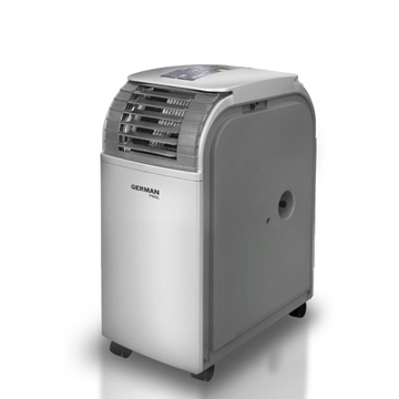 Picture of German Pool PAC-10P Portable Air Conditioner