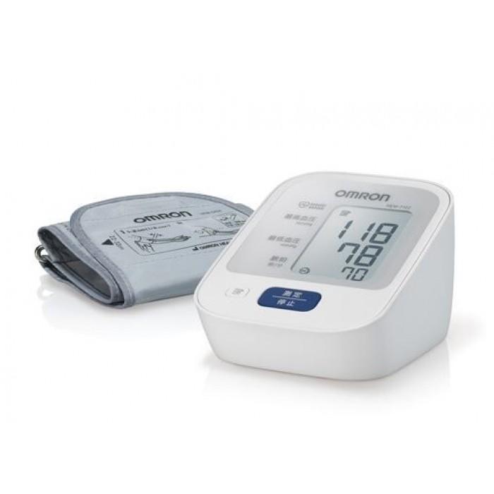 Omron 上臂式電子血壓計 HEM-7122
