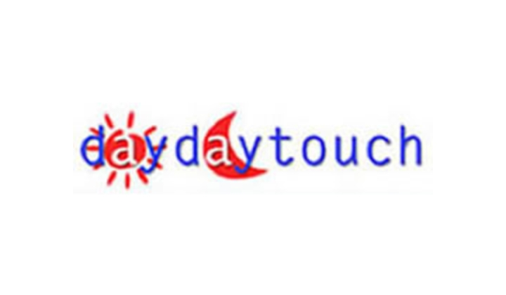 Center Images: Day Day Touch