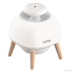 Imarflex 伊瑪 智能光感UVA風導式誘蚊燈 IMK-009