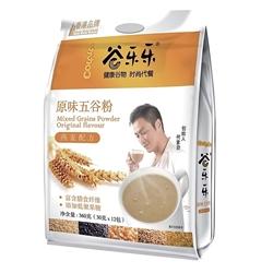 Kings Health Food Multigrain Cereal Powder(360g)