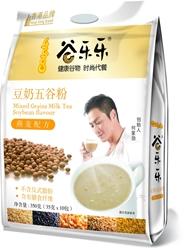 Kings Health Food Multigrain Cereal Soy Milk Powder(350g)