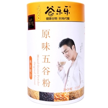 Picture of Kings Health Food Multigrain Cereal Powder(500g)