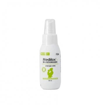 Picture of Medilox -B (Baby formulation) Sanitizer 80ml