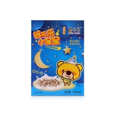 Picture of Kings Health Food Little Stars Cereal 1 Box