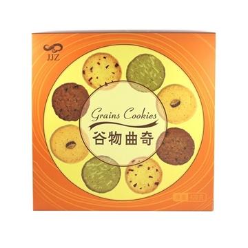 图片 劲家庄 杂锦曲奇饼 1盒