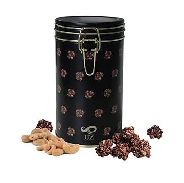 Picture of Kings Health Food Cashew Peanut Crisp 200g