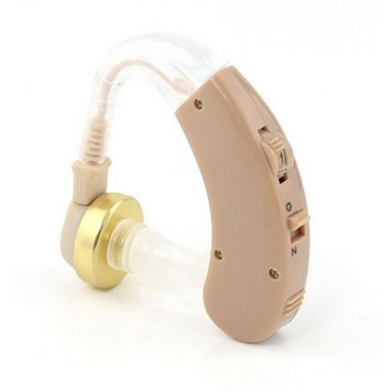 Picture of AXON V-163 Behind-the-ear Style Hearing Aids