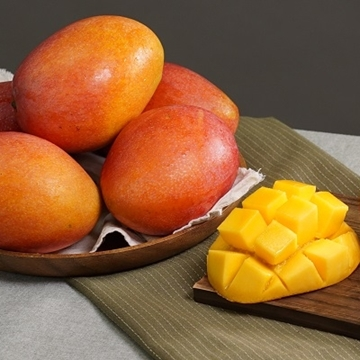 Picture of Dr. Fruits Taiwan Pingtung Fangshan Mango 2.5kg Gift Box