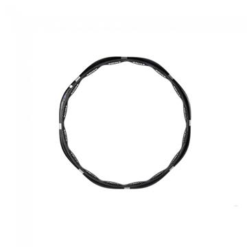 圖片 VirfitT Vhoop Combo 智能健身呼拉圈 (黑色)