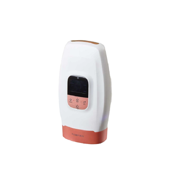 Picture of Mediness Pumping Hand Massager HQ-110 (Pink)