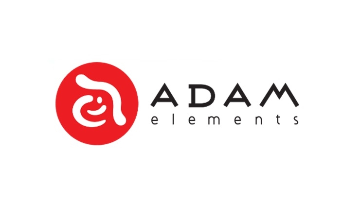 Center Images: Adam Elements Hong Kong Company Limited