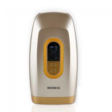 图片 Mediness MVP-2500 手部按摩器 (手指、手掌、手腕) (金色)