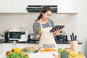 News: 【有機食品好處】教你睇有機食品認證 | 附有機食品推介