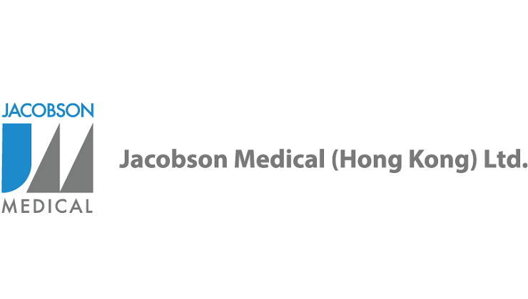 Center Images: Jacobson Medical (Hong Kong) Ltd.