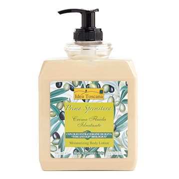 Picture of Idea Toscana Moisturizing Body Lotion 500ml