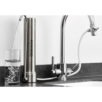 Picture of B&H Coldstream Stainless Steel Ceramic Filtration System with OCEAN MAX