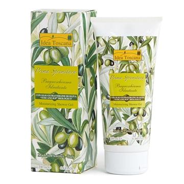 Picture of Idea Toscana Moisturizing Shower Gel 200ml