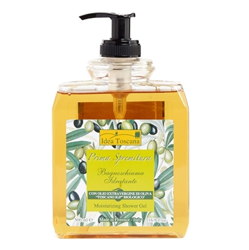 Picture of Idea Toscana Moisturizing Shower Gel 500ml
