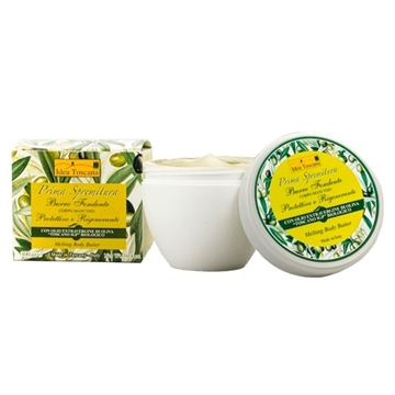 Picture of Idea Toscana Melting Body Butter 300ml