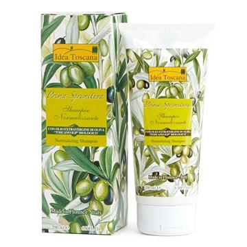 图片 Idea Toscana 橄榄活力洗发液 200毫升