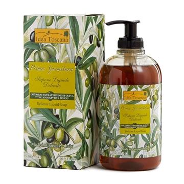 Picture of Idea Toscana Delicate Liquid Soap 500ml