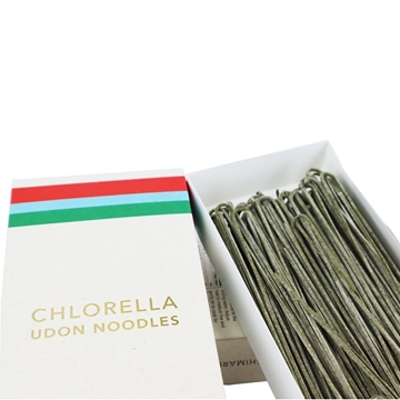 Picture of Sun Chlorella Udon Noodles