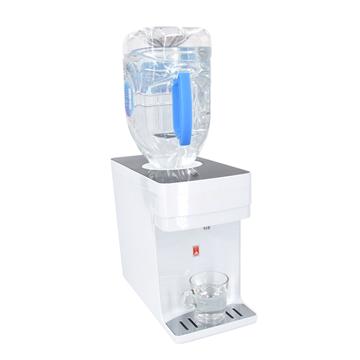 圖片 B&H Intelligent 冷熱水機