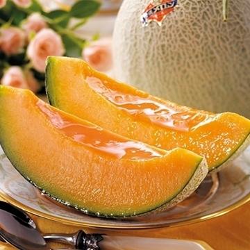 Picture of Aplex Japanese Yubari Melon