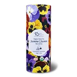 Touch Organic Jasmine Tea 20 Bags