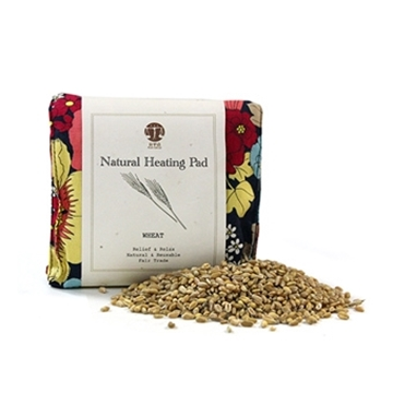 Picture of FAIR CIRCLE Natural Heating Pad (Wheat)