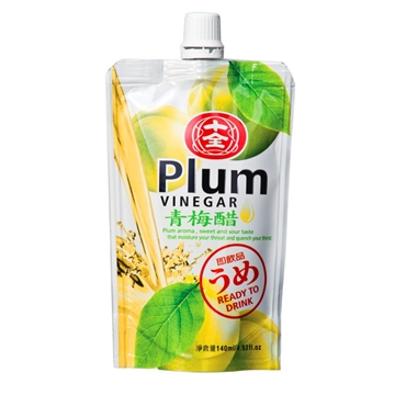 Picture of Shih Chuan Plum Vinegar 140ml