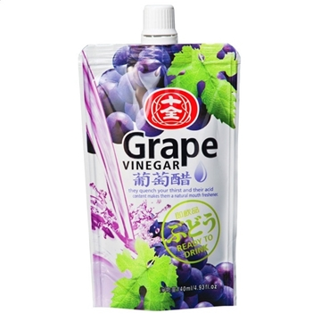 Picture of Shih Chuan Grape Vinegar 140ml