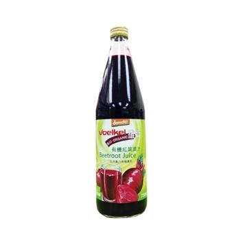 圖片 維高 有機紅菜頭汁 700ml