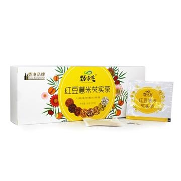 图片 劲家庄 红薏米芡实茶