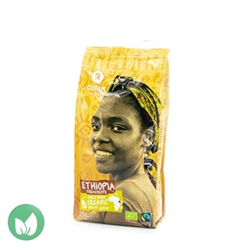Picture of Oxfam Fairtrade Organic Gold Coffee 250g