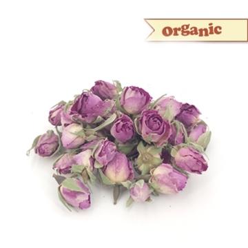 图片 公平点 摩洛哥有机玫瑰花 25g