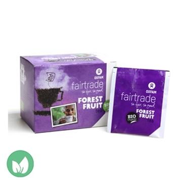 图片 Oxfam Fairtrade 有机茶水果香味 36g (20包)