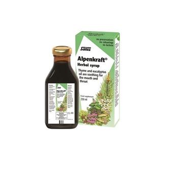 圖片 Salus Alpenkraft ® 阿爾卑斯草本液