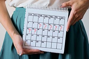 News: 【月經遲來吃什麼?】月經期遲了唔洗怕!5種催經食物/保健品及身體檢查推介