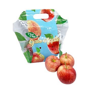 图片 Fresh Checked 袋装加拿苹果 (6粒)